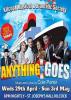 Kilcock-Anything Goes