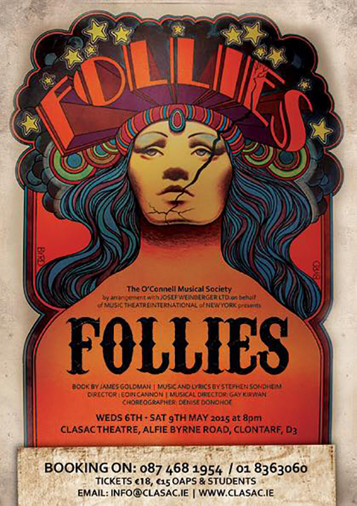 O'Connell-Follies
