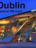 TEDx Dublin, 2014.