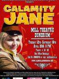 Glencullen MDS Calamity Jane