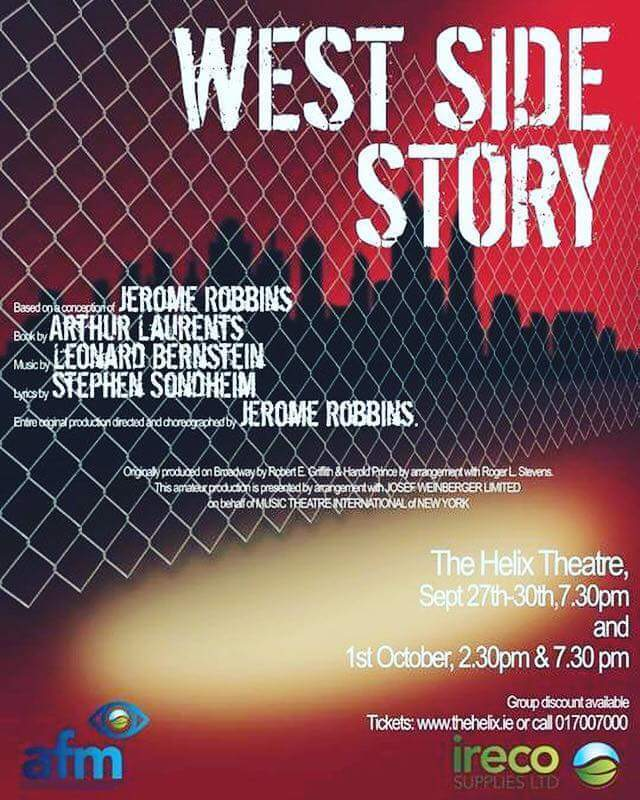 West Side Story SGP / MSPA