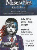 Les Miserables Shevawn Youth Theatre