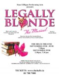 Legally Blonde SGPA
