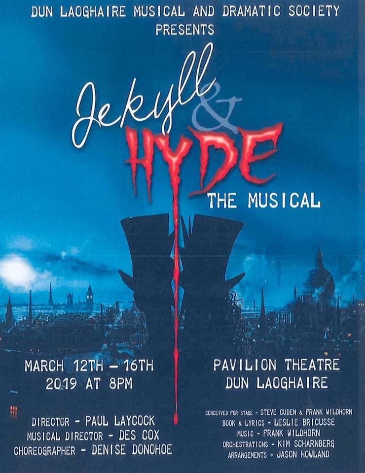 JekyllHydeDMDS